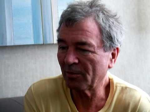 2 OF 4- Pete Feenstra talks to Ian Gillan (Deep Purple) 23.03.09