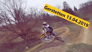 Training beim MSC Gerstetten random riders teamsued