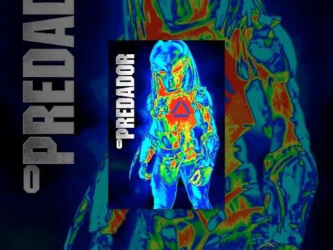 O Predador (Dublado) Mp3