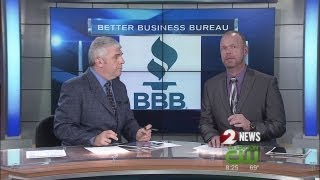 Painting Contractors with BBB