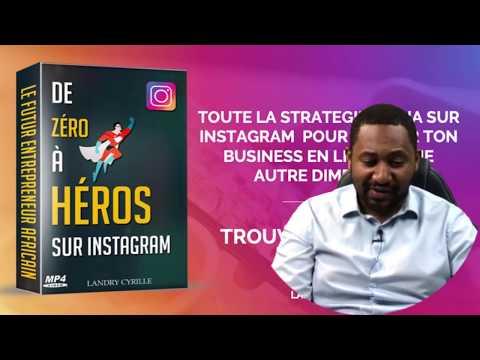 Trouver une idée de business pour gagner de l´argent sur Instagram