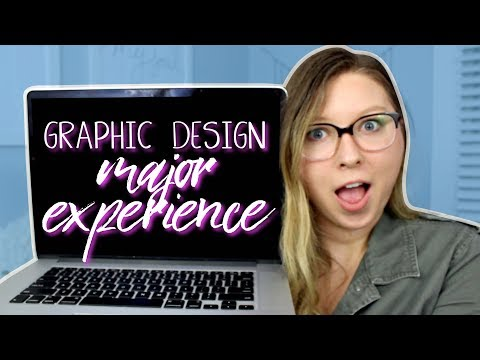 My Graphic Design Major Experience | University of Minnesota