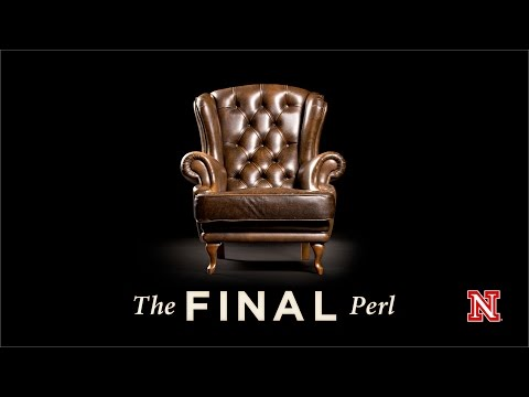 The Final Perl