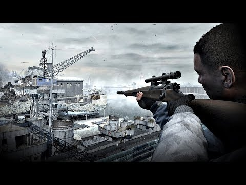 How Is Bullet Trajectory Calculated In First Person Shooters?
