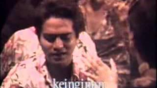 Sophia Latjuba & Indra Lesmana - Keingin...