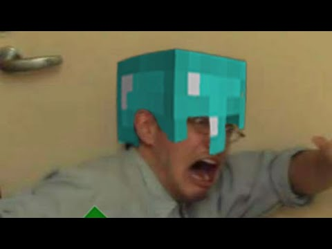 Perfectly Minecraft Cut Screams Compilation V5