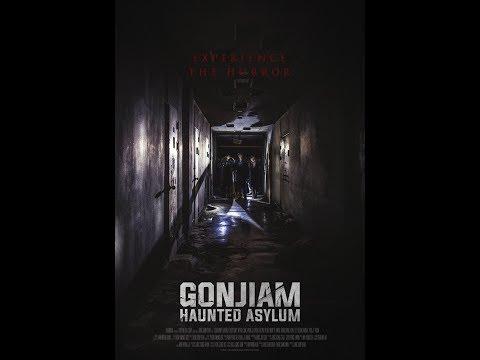 Психиатрическая больница Конджиам - Gonjiam Трейлер(eng.)