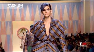 FENDI Full Show Spring Summer 2018 Milan - Fashion Channel