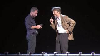 Los malditos, de unahoramenos producciones - 20º FESTIVAL TEMUDAS