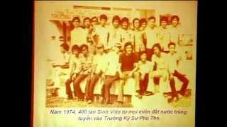Phú Thọ A74 Họp Mặt - Sài Gòn 7.7.2012 - Lời mở đầu của Trần Quang Lạc