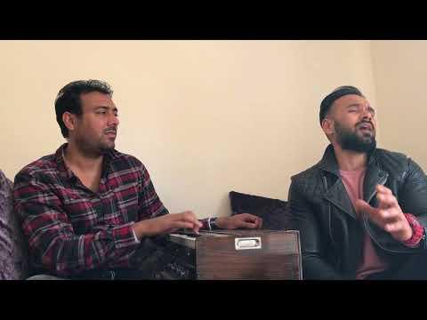 Jee Karda Tere Naina Da | Nav Sidhu | Nirmal Sidhu | Dilkhush Records | Dilkhush Thind