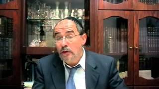 הלכות שבת קריאת הפרשה שנים מקרא ואחד תרגום