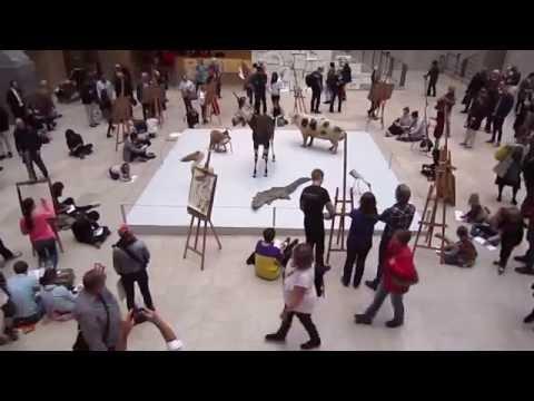 Rijksmuseum Startdrawing