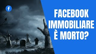Download Facebook Immobiliare è morto?