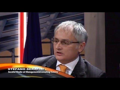 """Stefano Serafini interviene a """"Ping Pong"""" su interconnessione e fuga dei cervelli"""