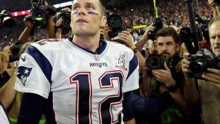 New twist in Tom Brady's stolen Super Bowl jersey case!