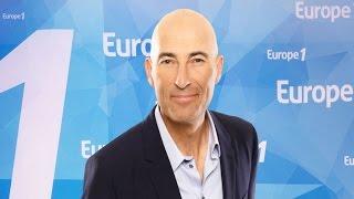 Nicolas Canteloup - Le Grand journal des médias de Jean-Marc Morandini