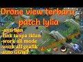 Download Video Drone view terbaru patch lylia MP4,  Mp3,  Flv, 3GP & WebM gratis