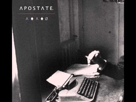 Apostate - Λ ♦ Λ ♦ Ø (Against All Odds) [Full Album] (2012)