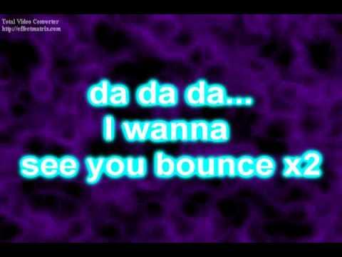 Kardinal Offishall ft Akon- Body Bounce with lyrics on screen