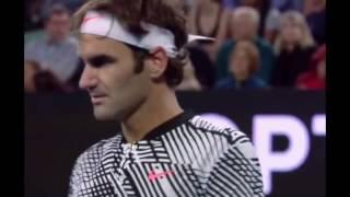 Roger Federer - Top 10 Best SABR Returns