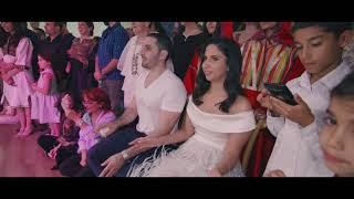ריקוד תימני - מעורב תימני - הפתעה מטורפת בחתונה