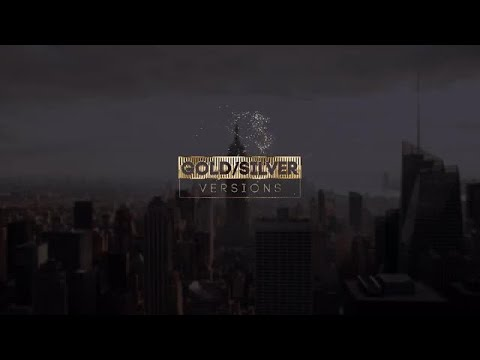 Gold & Silver Titles After Effects Templates