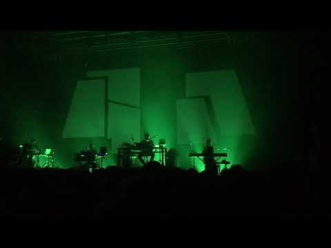 Oneohtrix Point Never - Love In The Time Of Lexapro(@ M.Y.R.I.A.D. Live In Japan 180912)