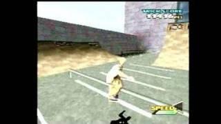 Street Sk8er 2 PlayStation Gameplay_2000_03_03_4