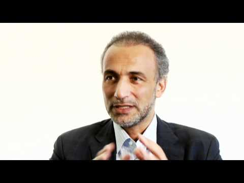 Tariq Ramadan on the Muslim Brotherhood