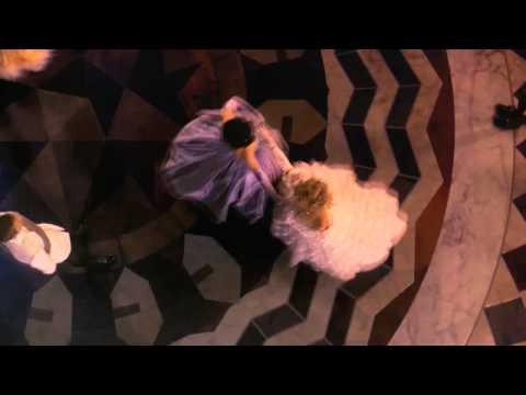 Ashley/Cinderella & Sean/Prince Thomas - In My Head