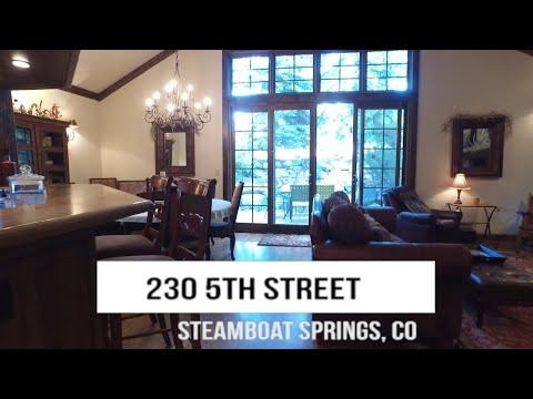230 5th Street Steamboat Springs, Co