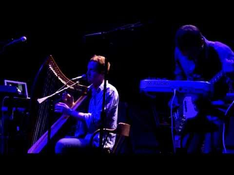 Active Child part 1 at Lincoln Hall in Chicago