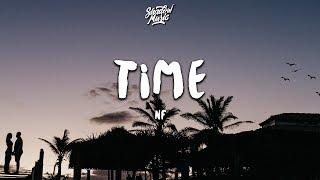 Download NF - Time (Lyrics)