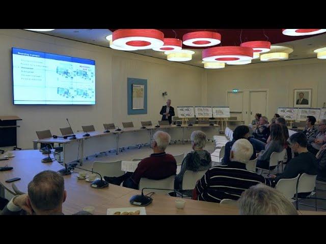 Toekomstdialoog Omgevingsvisie Heemskerk