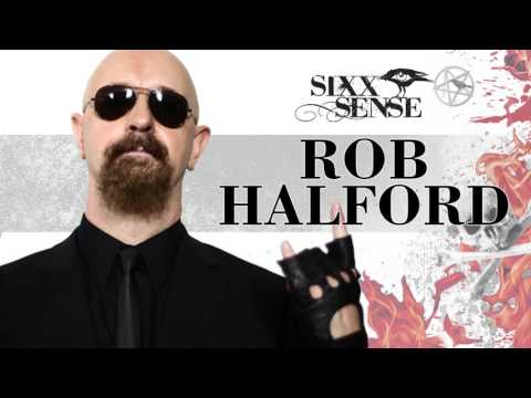 Deeper With Rob Halford (AUDIO)
