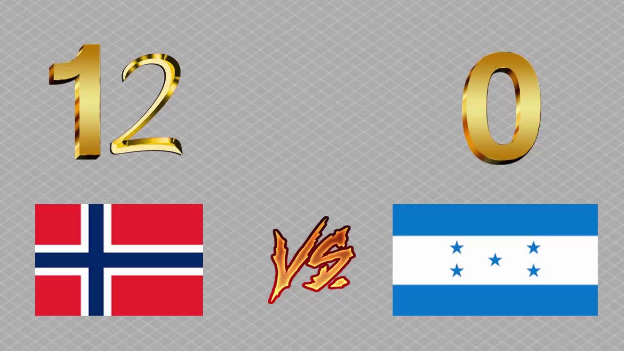 U20 Weltmeisterschaft