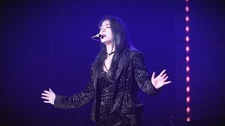Download lagu 191214 에일리(AILEE) Speechless(관객 신청곡) @ I AM : RE - BORN 광주 (2019 에일리 콘서트)
