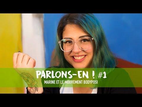 PARLONS-EN ! #1 - Marine et le Mouvement Body Positive - Shetoutcourt