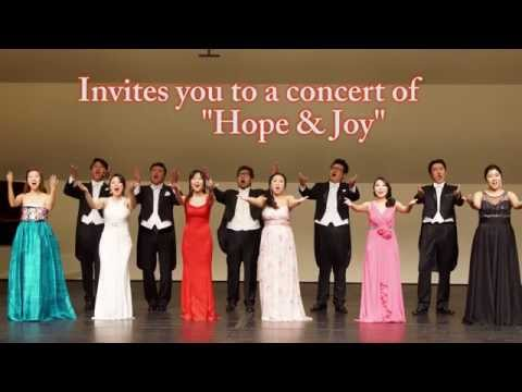 Hope & Joy Africa Concert