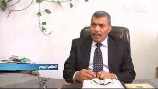 مصر: ورد النيل مشكلة تقتطع ملياري متر مكعب من الحصة المائية للبلاد