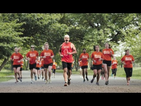200 Miles Towards a Cure