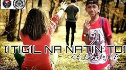 Itigil Na Natin To - Real A'em (Team OG) (G'Sounds)  [Shot Gang Production]