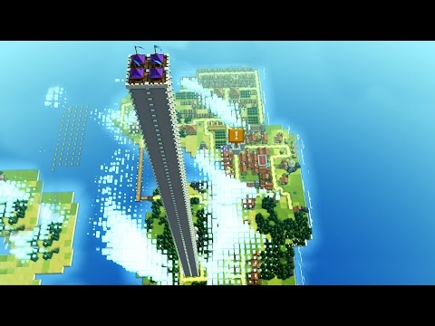 THE REAL TALLEST TOWER - Kingdoms and Castles