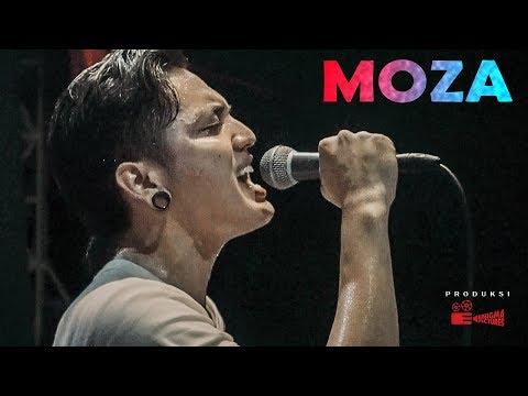 MOZA MEDLEY - INAGURASI 2018 IAIN JEMBER