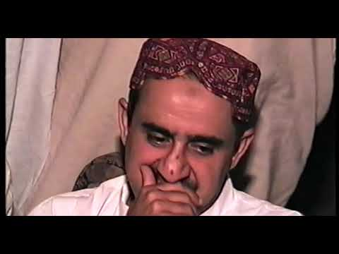 Nadir Khan Laghari Jalsa At Ghulam Hussain Laghari