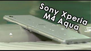 Sony Xperia M4 Aqua - Twardy Reset