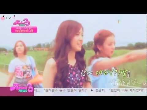 MV BUBIBU - APink ♥ (Eng+Thai Sub)