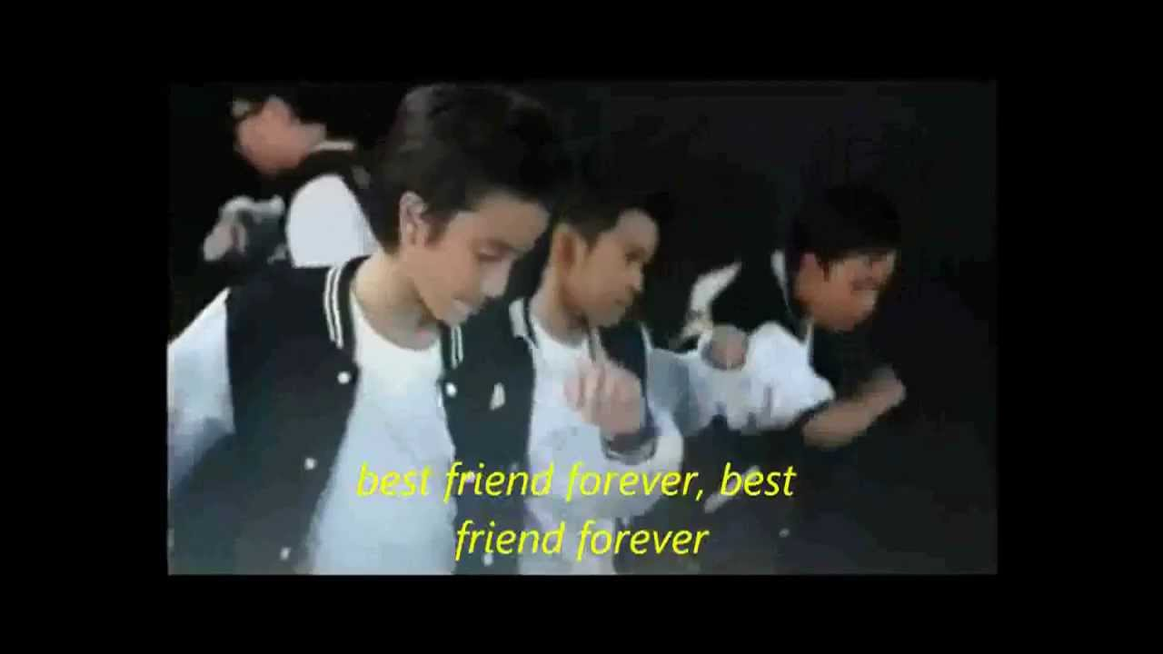 Best Friend Forever Super 7 Hd Youtube