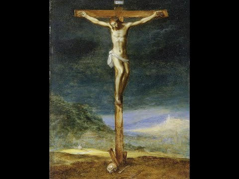 the death of jesus and the The death of jesus reconciles us to god justification, propitiation, and redemption — all benefits of christ's death — have one great purpose: reconciliation jesus's death enables us to have a joy-filled relationship with god, which is the highest good of the cross.